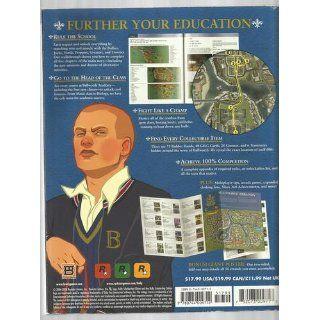 Bully Scholarship Edition Signature Series Guide Tim Bogenn 9780744009712 Books