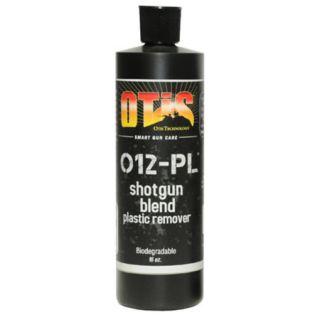 Otis O12 PL Shotgun Blend Plastic Remover 16 oz. 703309