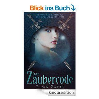 Der Zaubercode eBook: Dima Zales, Anna Zaires, Kerstin Frashier, Grit Schellenberg: Kindle Shop
