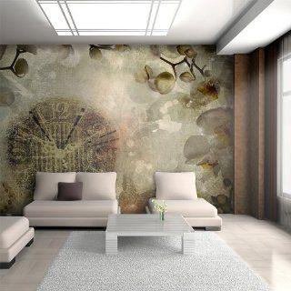 Vlies Tapete  Top  Fototapete  Wandbilder XXL  350x270 cm   Abstrakt  10040901 55 Küche & Haushalt
