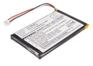 1300mAh Li PL GPS Battery For TomTom Go 920, Go 920T, Go XL330, Go XL330S, One XL 340, 340S LIVE XL