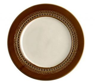 Paula Deen Signature Southern Charm Salad Plates   4 Pack —