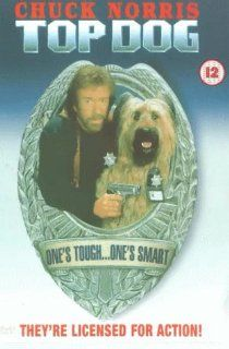 Top Dog [UK Import]: Chuck Norris, Michele Lamar Richards, Erik von Detten, Carmine Caridi, Clyde Kusatsu, Kai Wulff, Peter Savard Moore, Timothy Bottoms, Francesco Quinn, Herta Ware, John Kerry, Hank Baumert, Aaron Norris, Andy Howard, Don Behrns, Juanita