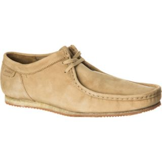 Clarks Wallabee Run Shoe   Mens