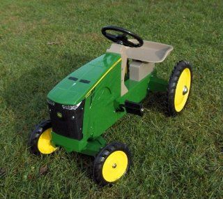 John Deere 8360R Pedal Tractor By Ertl Toys TBE45295 Toys & Games