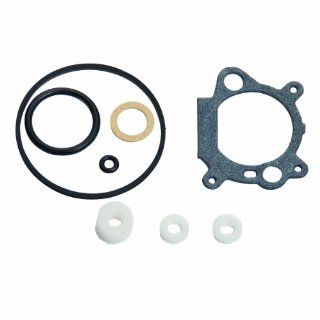 Oregon 49 304 Carburetor Rebuild Kit Replacement for Briggs & Stratton 498261, 490937, 398183