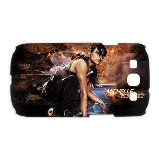 EWP Cover DIY Cover top films The Fast and the Furious 3D Printed for Samsung Galaxy S3 I9300 EWP Cover 293: Cell Phones & Accessories
