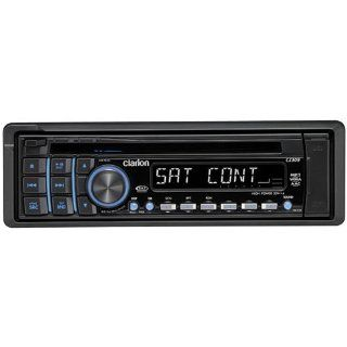 Clarion CZ309 CD/MP3/WMA/AAC Receiver and USB Port : Vehicle Cd Digital Music Player Receivers : Car Electronics
