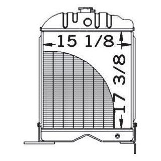 Case 530 Tractor Wiring Diagram