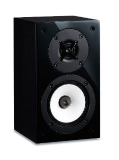 ONKYO surround speaker system black D 309M (B) (Japan Import) Electronics