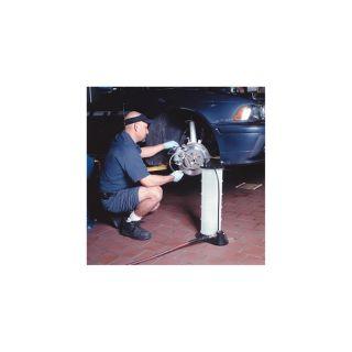 Mityvac Pneumatic Fluid Evacuator — 8.8 Liters, Model# MV7300  Oil Extractors
