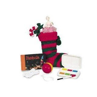 """""""Molly's Stocking"""" for 18"""" American Girl doll Toys & Games"""