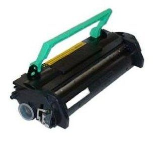 Sharp Toner  Sharp FO 47ND Remanufactured Black Toner Cartridge: Electronics