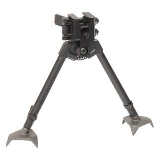 Versa Pod 300 Tactical Series Bench Size Bipod Gun Rest With NON Pan Tilt Rotation 9 to 12 inches Raptor Type Feet  Gun Monopods Bipods And Accessories  Sports & Outdoors