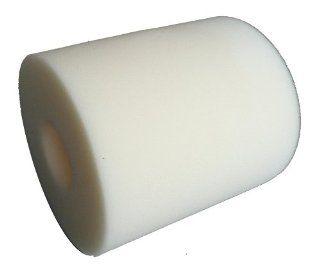 """(10) 6""""x6"""" Electrolux Central Vacuum Foam Filter, Aerus, Centralux, Air Vac, Hayden, Vent A Vac, M & S, Centralux, Broan Vacuum Cleaners, AV400, AV410, AV480, VM110, VM600, as well as some VM180 with foam filters   Household Vacuum Filters Up"""