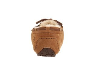 UGG Kids Dakota (Toddler/Little Kid/Big Kid) Chestnut