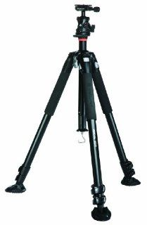 VANGUARD Abeo Plus 323AB Tripod with BBH 200 Professional Ball Head (Black)  Vanguard Abeo Plus Carbon Fiber Tripod  Camera & Photo