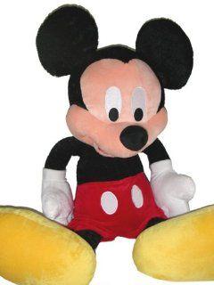 Disney Giant Mickey Mouse Plush Toy    41'' Toys & Games