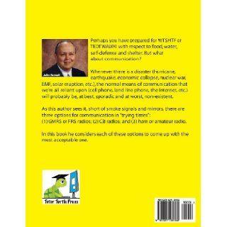 Survival Communications in California: Central Region (9781625120069): John Parnell: Books