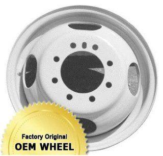 FORD F350 16X6 Factory Oem Wheel Rim  STEEL GREY   Remanufactured: Automotive
