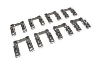 COMP Cams 98836 16 Elite Race Solid Roller Lifter for FE Ford 352 428 and Big Block Ford 429 460, (Set of 16) Automotive