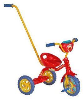 Elmo Trike Toys & Games