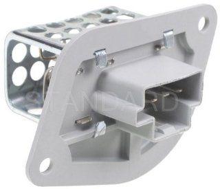 Standard Motor Products RU 353 Hvac Blower Motors: Automotive