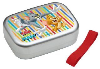 Tom & Jerry (Tom & Jerry) aluminum lunch box 370ml ALB5NV (japan import) Kitchen & Dining