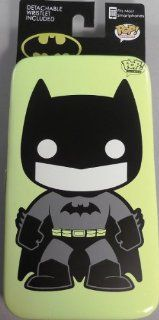 DC Comics BATMAN Funko Pop Heroes Universal PHONE HOLDER/Hinged WALLET