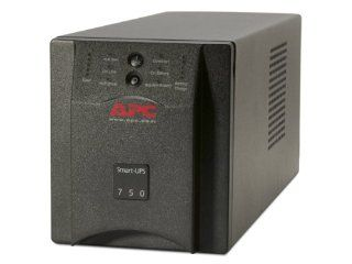 Apc   Apc Smart ups 750VA USB & Serial   US( External )   Ac 120 V   750 Va   (Discontinued by Manufacturer): Electronics