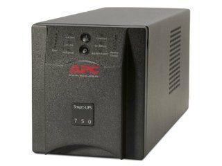 Apc   Apc Smart ups 750VA USB & Serial   US( External )   Ac 120 V   750 Va   (Discontinued by Manufacturer): Electronics