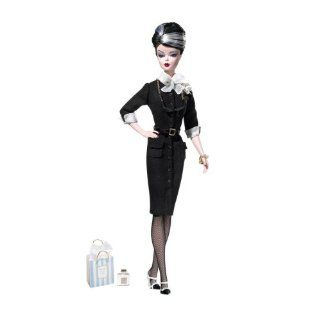 The Shopgirl Silkstone BARBIE Doll Fashion Model Collection Career Exclusive Toys & Games