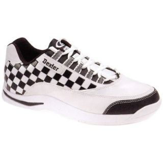 Dexter mens Daxxll Bowling Shoes Size 14.0 Shoes