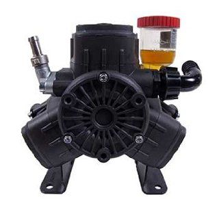 Hypro Diaphragm Pump D403: Home Improvement