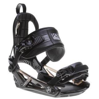 K2 Cinch CTC Snowboard Bindings