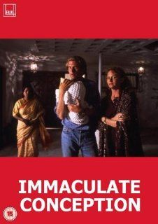Immaculate Conception: James Wilby, Melissa Leo, Ronny Jhutti, Jamil Dehlavi: Movies & TV