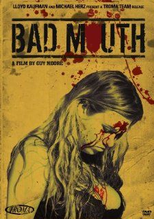 Bad Mouth: Anjie Roebuck, Jacob Brown, Bobey Taleb, Guy Moore: Movies & TV