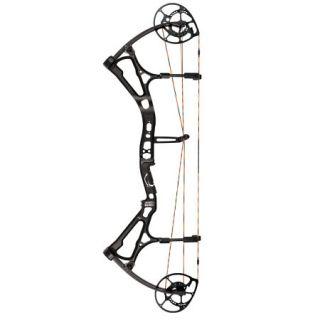 Bear Archery Motive 6 Compound Bow RH 60 lb. Shadow Black 714021