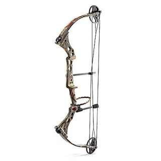 Parker SideKick Extreme Youth Compound Bow 40 60 lb. DW 18 28 DL RH 433847