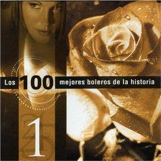 Los 100 Mejores Boleros De La Historia, Vol. I Music