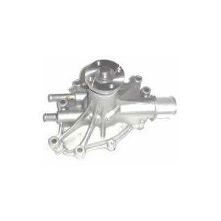 Motorcraft PW446 New Water Pump Automotive