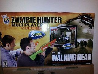 Zombie Hunter Walking Dead Multiplayer Toys & Games