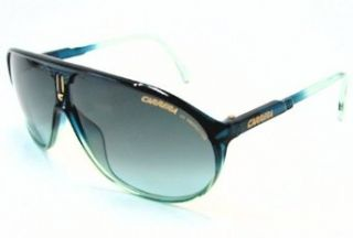 CARRERA CUP Sunglasses Blue Green GRC PL Shades Clothing
