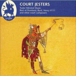 Court Jesters: Tudor Minstrel Music (Mix Album)