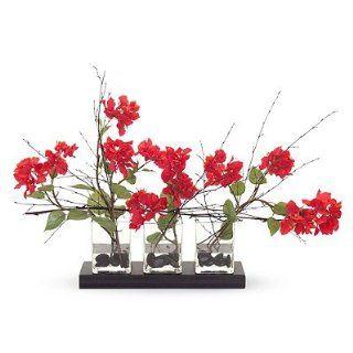 Bougainvillea Floral Arrangement   Frontgate   Dining Room Furniture Sets