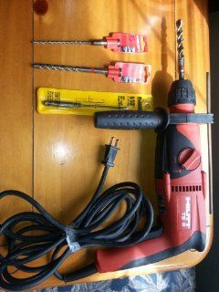 Hilti Hammer Drill 2 Mode Te 2   Power Hammer Drills