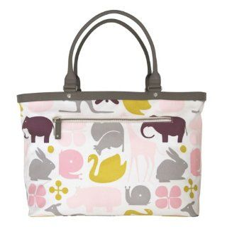 dwellstudio Gio Lemon Diaper Tote : Baby Products : Baby