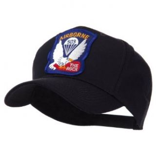 Airborne Patch Cap   503rd OSFM at  Men�s Clothing store: Baseball Caps