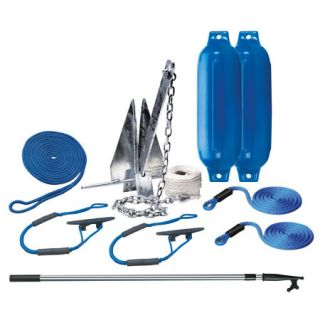 New Boat Owners Kit For Boats Up To 24 72540