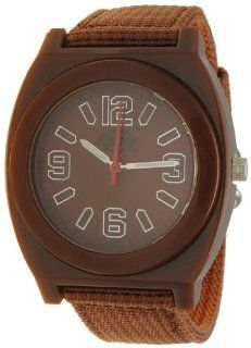 Dickies Unisex DW509BR Icon Classic Analog Watch Watches